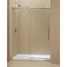 Shower Base 54 X 30