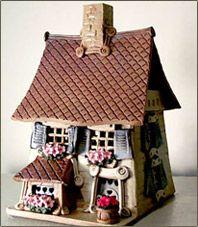 Geranium Cottage