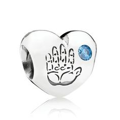 Do you know someone having a baby boy? Get them the Pandora Baby Boy CZ Heart Charm as a special gift! From Ben Bridge Jeweler or online at http://www.benbridge.com/shop/Pandora-Baby-Boy-CZ-Heart-Charm.html