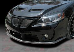 2005-2010 Pontiac G6 2DR/4DR Concept Front Bumper by AiT