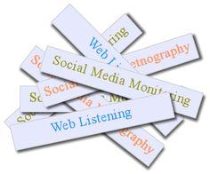 SOcial Media Marketing Terms