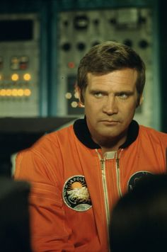 Six million dollar man We can rebuild him, we have the technology