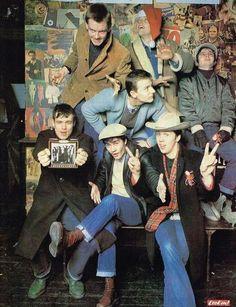 Madness - ska band from London, England Ska Music, Ska Punk, One Step Beyond, Chelsea Girls, One Hit Wonder, Teddy Boys, Rude Boy, Skinhead, Post Punk