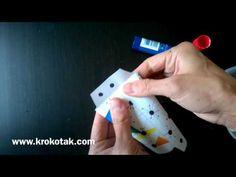 DIY marakas | krokotak