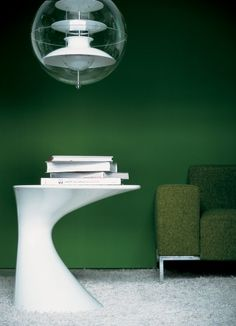 Tod - Coffee tables / Side tables - Tables - furniture - Products