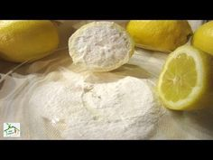 Half a Lemon In Baking Soda… Can prevent cancer !! This is not a joke - WATCH THE VIDEO.    *** lemon prevents cancer ***   Today we will have a look how Half a Lemon In Baking Soda can prevent cancer and keep us healthy in several ways! There is a new idea circulating over the internet. It is about consuming lemon with baking soda. It is believed that lemon and baking soda can...