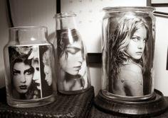 DIY: PICTURE JARS - elsass