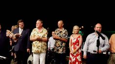 """Southern Raised Sings """"Amazing Grace"""" with Jeff and Sherri Easter at Shadow Valley Gospel Festival Shadow Valley, Good News Today, John 16 33, Overcome The World, Gospel Music, Amazing Grace, Christmas Sweaters, Singing, Southern"""