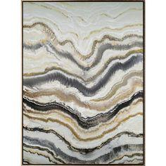 90cf4bf658dd Agate Wall Decor - Multi Brown Home Decor