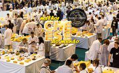 Maior competição de queijo do mundo - http://superchefs.com.br/melhor-queijo-mundo-2016/ - #29ªWorldCheeseAwards, #MelhorQueijoDoMundo, #Noticias, #Queijos, #WCA, #WorldCheeseAwards
