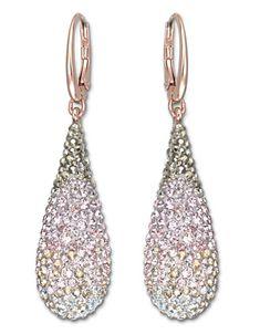 Jewellery & Accessories   Earrings   Abstract Pierced Earrings Nude   Hudson's Bay