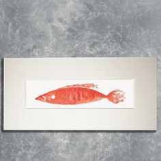 Original Art Piece on white paper An original and unique specimen of Emanuela's personal collection of Colored Water Fishes. Colored Pencils, Watercolor Art, Original Art, Art Pieces, Illustration Art, Tapestry, Fish, Colouring Pencils, Hanging Tapestry
