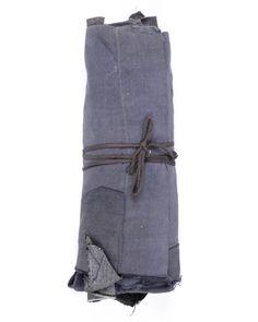 Ballot textile. Design Manon Gignoux. Photo © Eric Valdenaire. http://ericvaldenaire.com