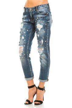 Satın Jeans-erkek arkadaş AMN delilik ulusal Kvapes BF-4053 DNM Mavi online mağaza AMN delilik Ukrayna Ukrayna, fiyat, teslimat ulusal toptan ve perakende. Telefonla Sipariş. (063) 111-67-10