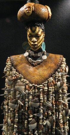 Larp, Art Afro, Afrique Art, Arte Tribal, African Sculptures, Art Premier, Black Artwork, Toy Art, Black Artists
