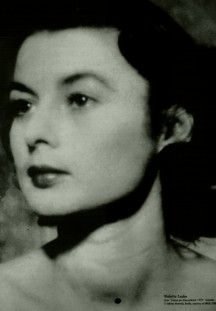 Violette Szabo.   Died at the age of 23 having been a member of the Special Operations Executive in WW2, captured,tortured and executed by the Gestapo.  Awarded the George Cross posthumously.