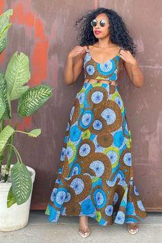 Africa Dress, African Wear, African Fashion Dresses, Dame, Plus Size, Boho, Cairo, Ankara, Womens Fashion