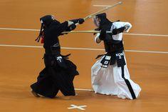 World Kendo Championship by Andrea Provenzano, via 500px #fotografia #kendo #budo #giappone
