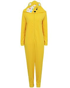 Image Result For Build A Bear Pudsey Onesie