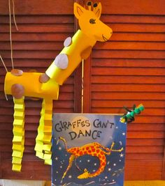 1000 images about giraffe on pinterest giraffes for The cricket arts and crafts