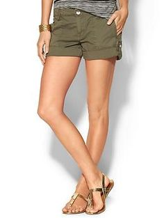 cargo shorts for women - Google Search | STITCH FIX Shorts (need ...