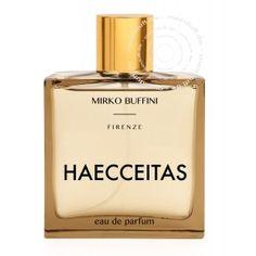 Mirko Buffini - Haecceitas