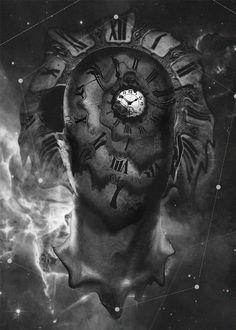 The Time par Shafik