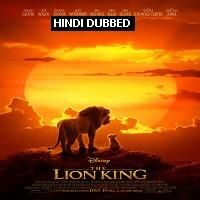 The Lion King 2019 Hindi Dubbed Movie Watch Online With Images