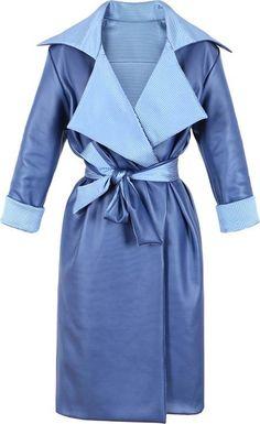 płaszcz RS SS15 #rs #ranitasobanska #polishdesigner #fashion #SportAndFashion #coat