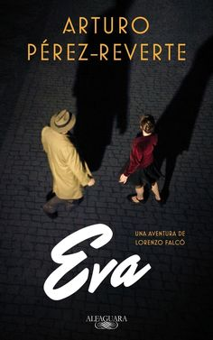 EVA / PEREZ REVERTE (Falcó 2)