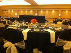 Halloween Wedding  | The Center @ Holiday Inn | Breinigsville, PA | Call 610.391.1000 today for your tour!