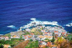 Teresa Fndz Photography: Porto Moniz