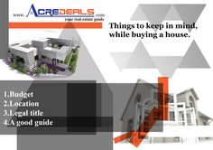 www.acredeals.com ---- your #realestate guide #realty #houses #realestateindia