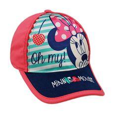 Gorra de Minnie. En www.tinoytina.com
