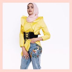 #WCW @nohahamid  in Spring essentials More at www.estelamag.com  by @war3.photography for the #SpringFashionIssue . . . . . . . . . #potd #photography #photoshoot #model #photooftheday #lookbook #flash #fotd #motd #lotd #ootd #designer #style #springfashion #ss17 #fashion #streetstyle #fashionblogger #model #makeup #beauty #hijabi #hijabifashion #stylist #womancrushwednesday #estelamag  via ESTELA MAGAZINE OFFICIAL INSTAGRAM - Celebrity  Fashion  Haute Couture  Advertising  Culture  Beauty…