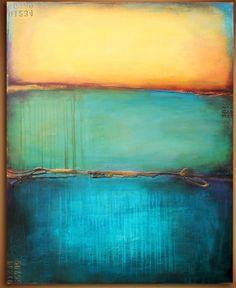 Mark Rothko - colour inspiration