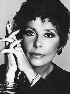 Lena Horne got better with age