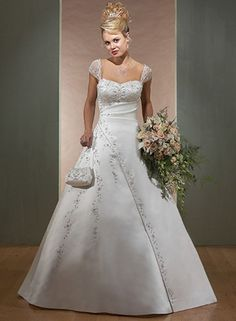Maggie Sottero Felicity Bridal Gown