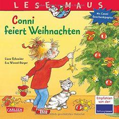 LESEMAUS, Band 58: Conni feiert Weihnachten: Mit weihnach... https://www.amazon.de/dp/3551084793/ref=cm_sw_r_pi_dp_x_RbHnybVGWQHWJ