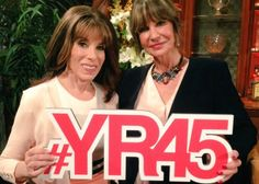 The Young and the Restless Spoilers: The Greatest Characters in Y&R's 45 Year History Revealed Soap News, Dreams And Nightmares, Young And The Restless, 45 Years, Genoa, Laundry, Characters, Celebs, Memories