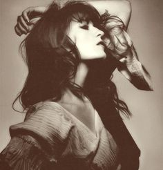 Florence Welch   #florencewelch