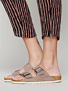 55b6858e471 Arizona Birkenstock in Caribou - Free People -  120 Fall Shoes