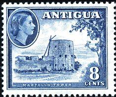 Antigua 1953