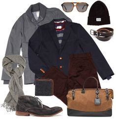 My Style will be this one....