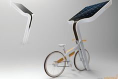 Eco Bike Design Contest 2012