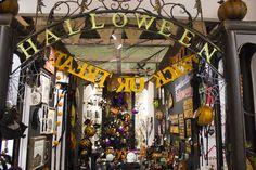 Spring Fair, Heaven Sent, Birmingham, Halloween Decorations, Halloween Art