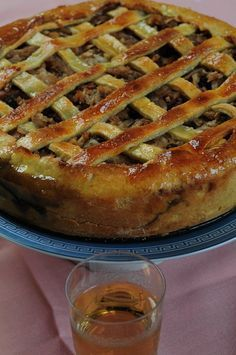 New recipe dessert pastry 21 ideas Apple Recipes, Wine Recipes, Sweet Recipes, Dessert Recipes, Desserts, Bien Tasty, Apple Cinnamon Cake, Graham Cracker Recipes, Easy Clean Eating Recipes