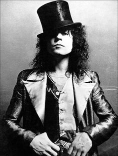 Marc Bolan • 1967 Tyrannosaurus Rex (T. Rex). Legendary. Enough said.