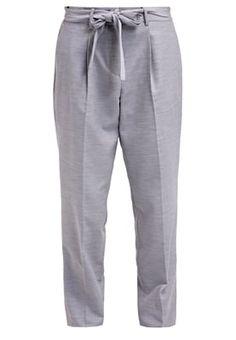 Pantalon - grey melange