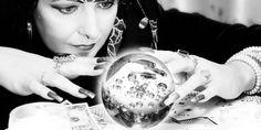 """J'ai passé """"Que dit la boule de cristal de vous ?"""" et j'ai eu ce résultat. Et toi, qui es-tu ?"""